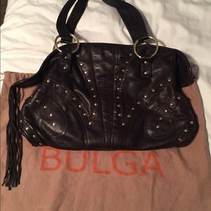 Bulga handbag